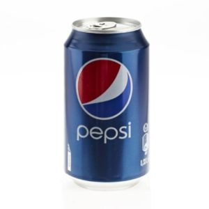 PEPSI CANS 330ML X 24
